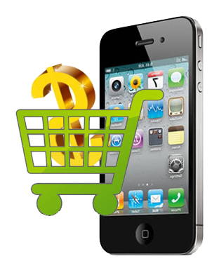 e-Commerce sullo smartphone